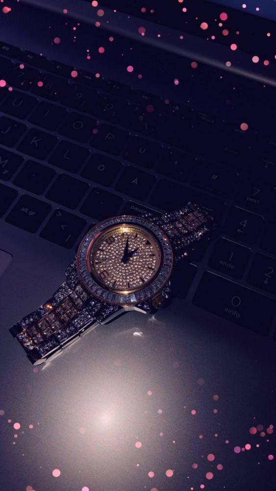 -- Pulseira Relógio Relógio