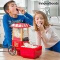 InnovaGoods Popcorn Maker Süße & Pop Mal 1200W Rot-in Popcornmaschine aus Haushaltsgeräte bei