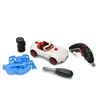 Set of game Klein Bosch for tuning car 8630