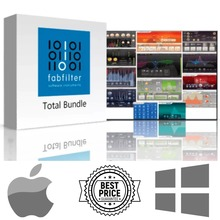 Total-Bundle for win And mac Fu1l/Versionn/Activvation/Forever FABFILTER
