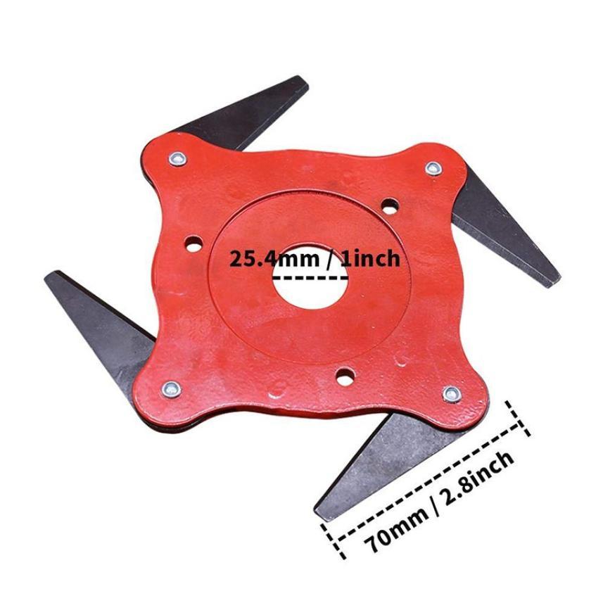 de metal 65mn lâminas para acessórios da