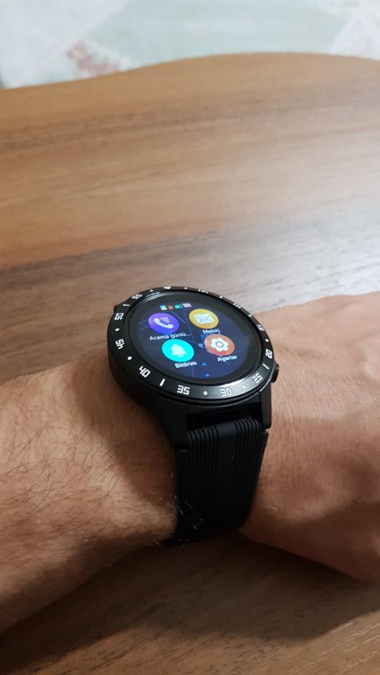 LEMFO M5S GPS Smart Watch Men Independent Card Call Heart Rate Monitor IP67 Waterproof Compass Barometer Weather Smartwatch|Smart Watches|   - AliExpress