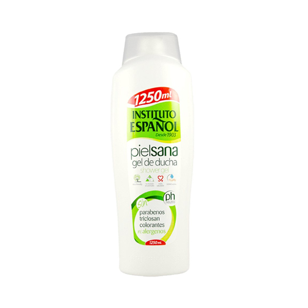 Healthy Skin Shower Gel Instituto Español (1250 Ml)