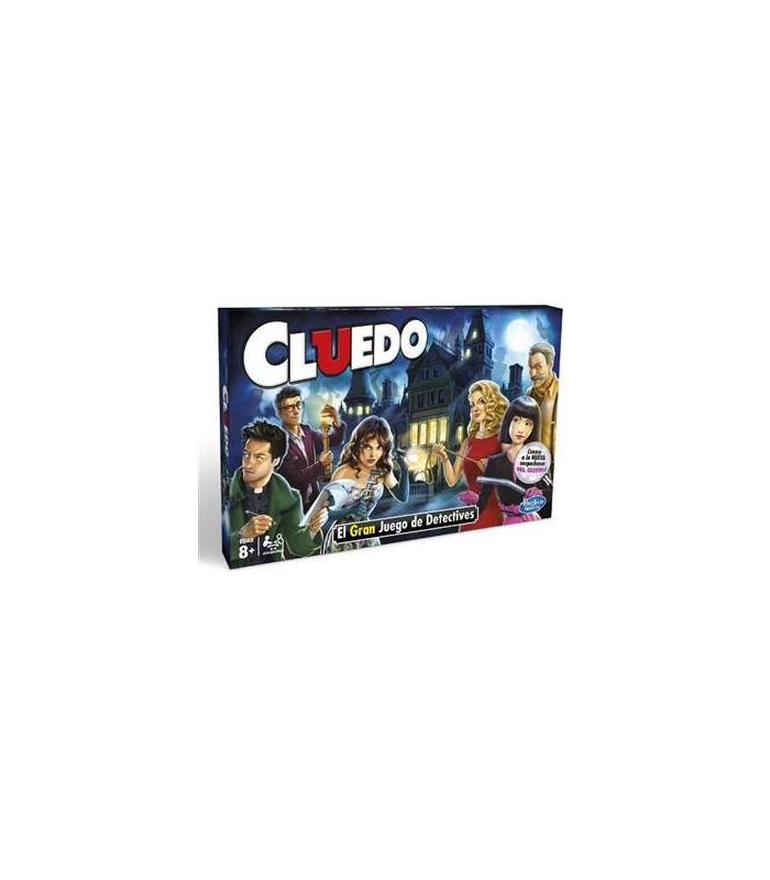 Cluedo Game Toy Store