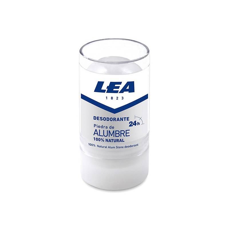 Crystal Deodorant Alum Stone Lea (120g)