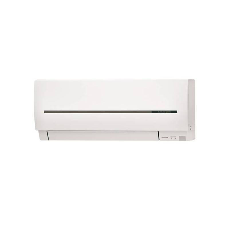 Air Conditioning Mitsubishi Electric MSZ-SF35VE 3010F Split TO ++/TO +++ 19-42 DB Cold + Heat White