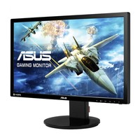 Monitor Asus VG248QZ 24 Full HD WLED HDMI Black