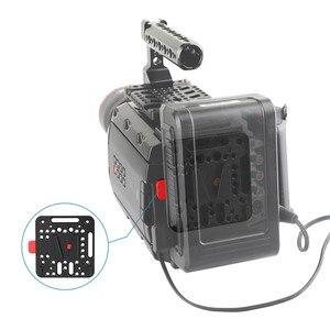 Image 5 - Плата аккумулятора SmallRig V Lock для видеокамеры, быстросъемный набор на основе стандартной установки V Lock 1846