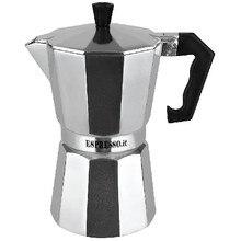 Гейзерная кофеварка G.A.T 104106 PEPITA 6 чашек
