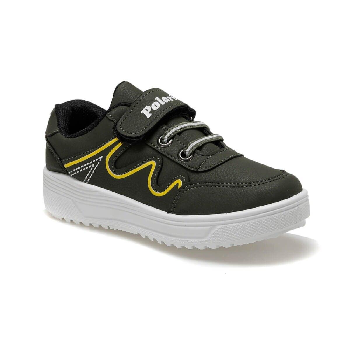 FLO 92.511835.P Khaki Male Child Shoes Polaris