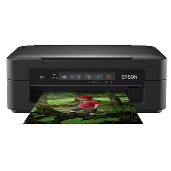 Multifunction Printer Epson Expression Home XP-255 Black