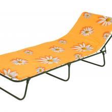 Раскладушка раскладная кровать мебель для кемпинга