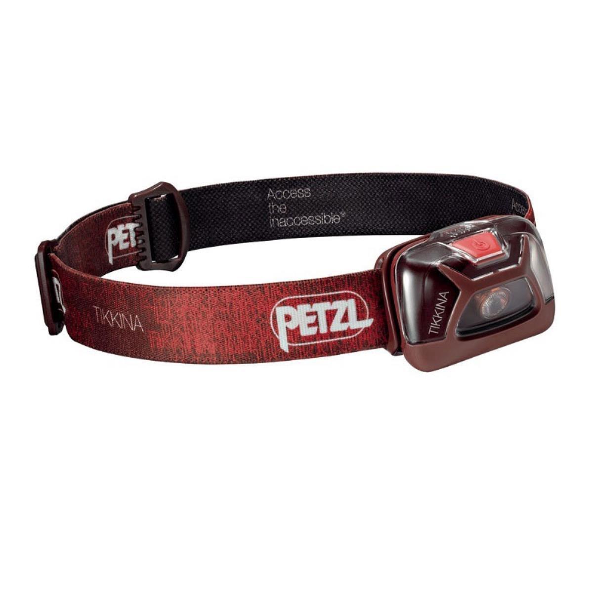 Lantern Head Tikkina Red Petzl (e91abb)