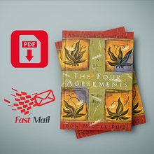 The Four Agreements: Practical Guide to Personal Freedom (Toltec Wisdom Book) Don Miguel Ruiz