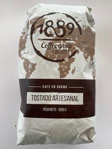 Coffee 1889 Premium Blend 1 kg