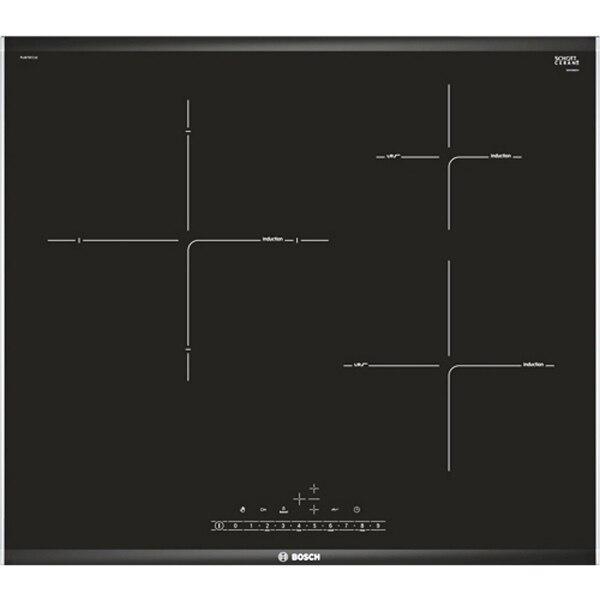 Induction Hot Plate BOSCH PIJ675FC1E 60cm FryingSensor