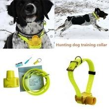 Охотничий звуковой сигнал для собак ошейник для дрессировки собак водонепроницаемый 8 встроенных бипер 100G2280nf