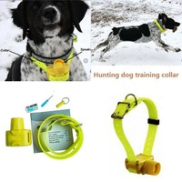 Hunting Dog Beeper Collars Dog Training Collar Waterproof 8 built in Beeper 100G2280nf
