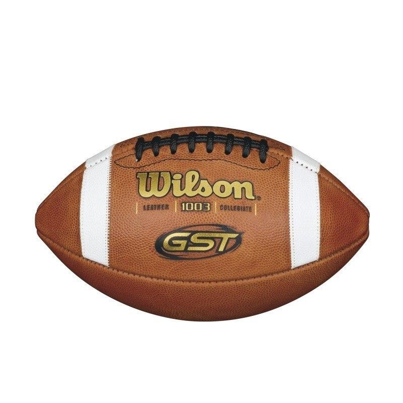 Wilson American Football Ball WTF1003B
