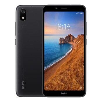 Перейти на Алиэкспресс и купить Xiaomi Redmi 7A 2/16 Гб Две sim-карты черный