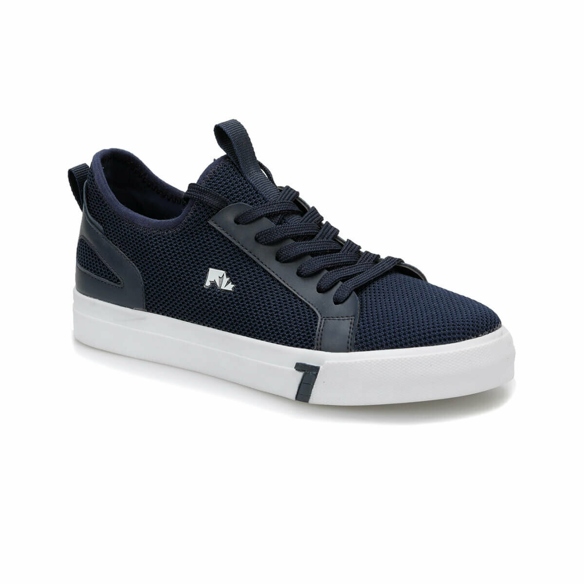 FLO NAPOLI Navy Blue Men 'S Sneaker Shoes LUMBERJACK