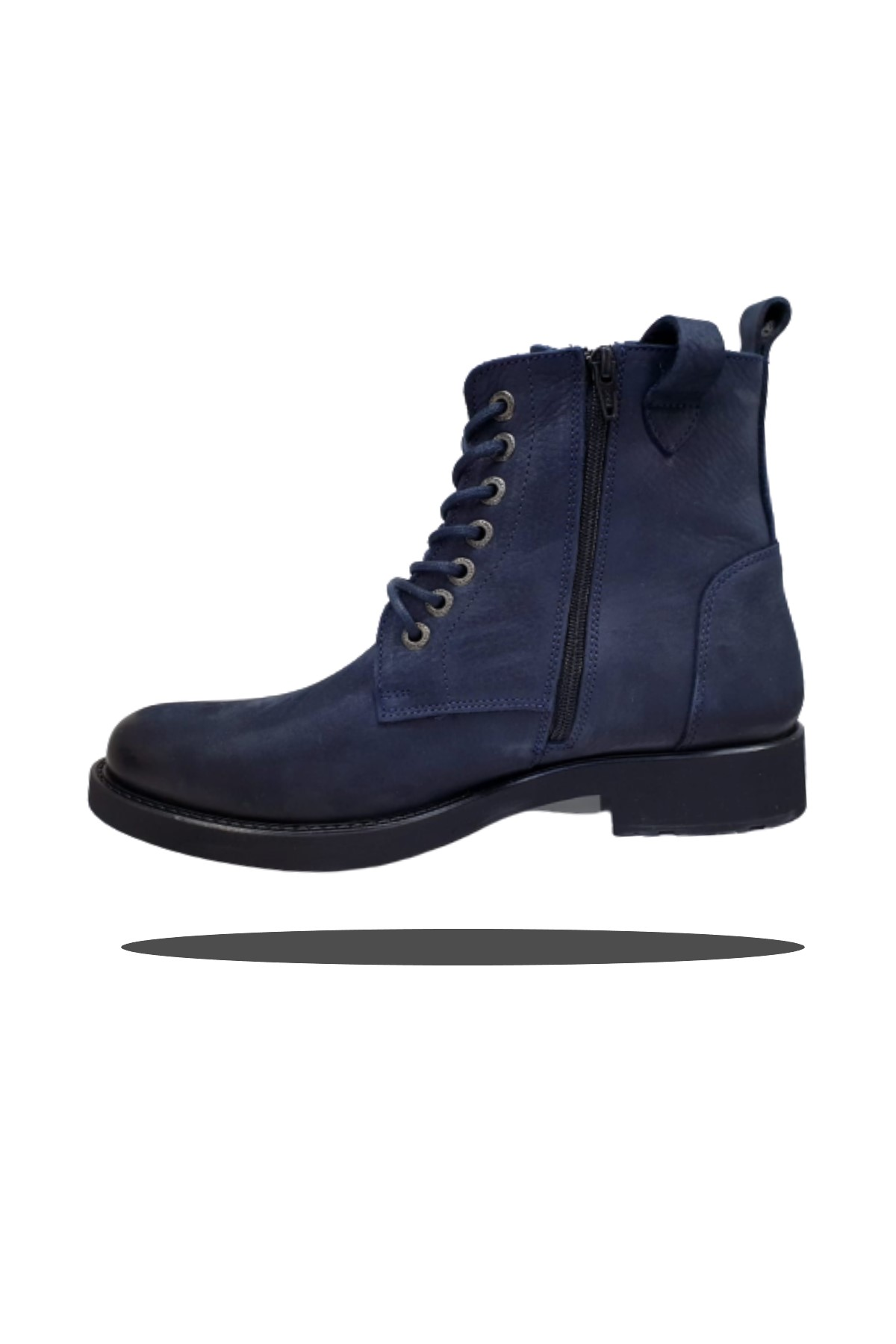 Hammer Jack Male Genuine Leather Boots 102 15200-M 1