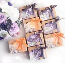 5 шт/ лот., Ecotabox, cardboard box, упаковка для выпечки, фотобокс, шкатулка для украшений, Коробка для мыла,картонные коробки