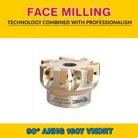 TK ANHG 16 002 VNDRT FACE MILLING EM90 63X4 022 ANHG 1607