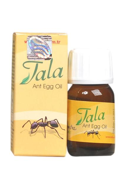 TALA ANT EGG OIL Permanent Hair Removal - Original 20ml 3