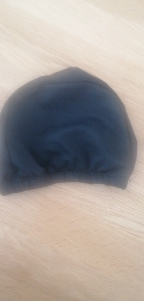 Convenient Protective Ultrathin Nylon Swimming Cap photo review