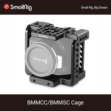 SmallRig kafesi BMMCC/BMMSC/Blackmagic mikro sinema kamera/Blackmagic mikro stüdyo kamera kafesi 1773