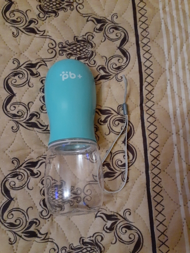Portable Pet Dog Water Bottle photo review