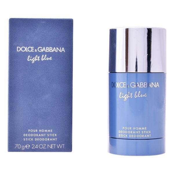 Stick Deodorant Light Blue Pour Homme Dolce & Gabbana (70 G)