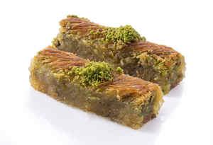 Dessert with Pistachio Sweet 3-Days By/dhl Burma Gulluoglu-Turkish Kadayf 1kg