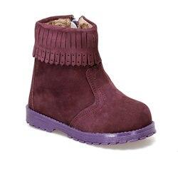 FLO 92. 510776.B Фиолетовые женские детские ботинки Polaris