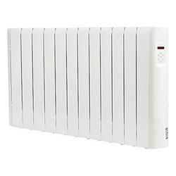 Digital Fluid Heater (12 chamber) Haverland RCE12S 1800W White