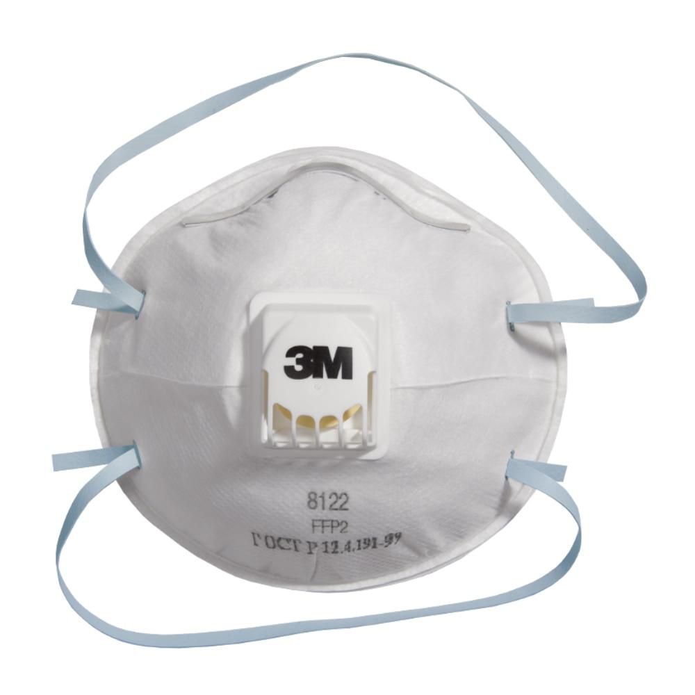 Dust Mask M 8122