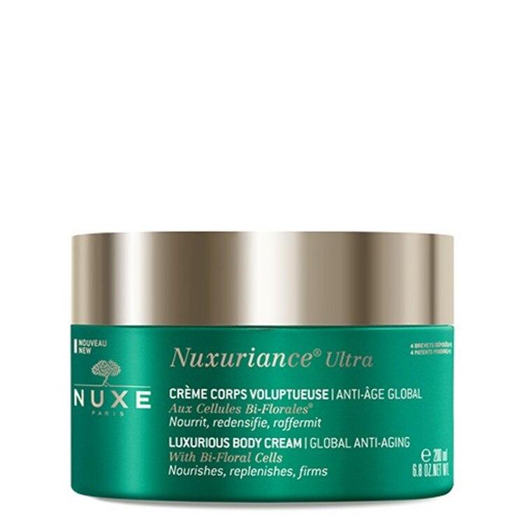 Nuxe Nuxuriance Luxurıous Body Cream Global 200 Ml