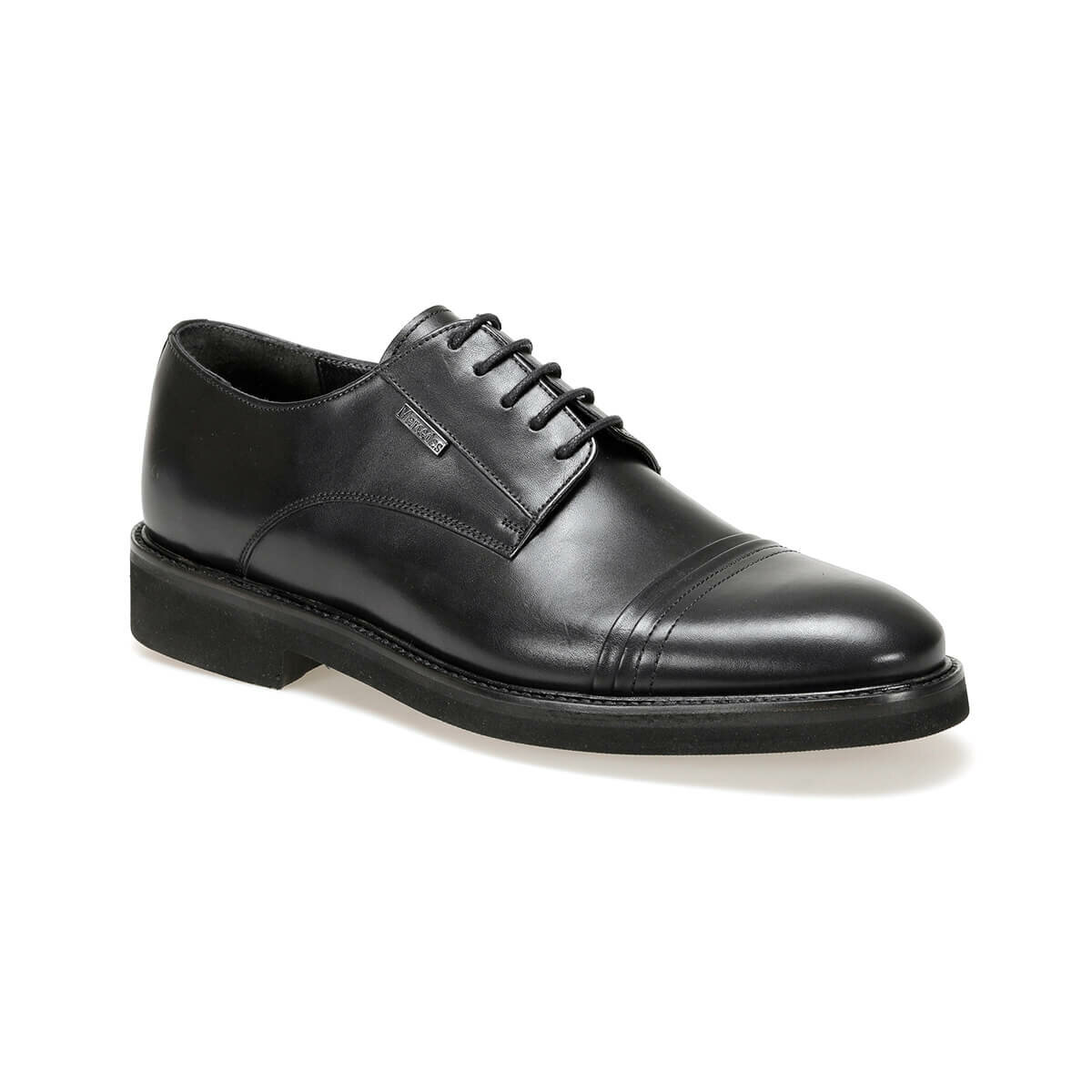 FLO BOGDAN 9PR Black Men 'S Classic Shoes MERCEDES