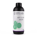 3D Printing Material UV Resin 405 nm Art Glow Harz labs photopolymer for 3D printers DLP/LCD