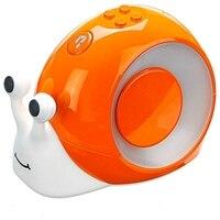 Educational Robot Robobloq Qobo Orange