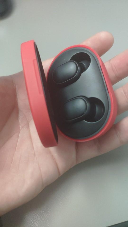 Xiaomi Redmi AirDots Wireless Bluetooth 5.0 Charging Earphone Mi Ture Wireless Earbuds In Ear stereo bass Earphones AI Control|Phone Earphones & Headphones|   - AliExpress