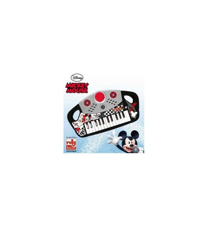 Organ Electric 25 Keys Mickey Toy Store Articles Created Handbook