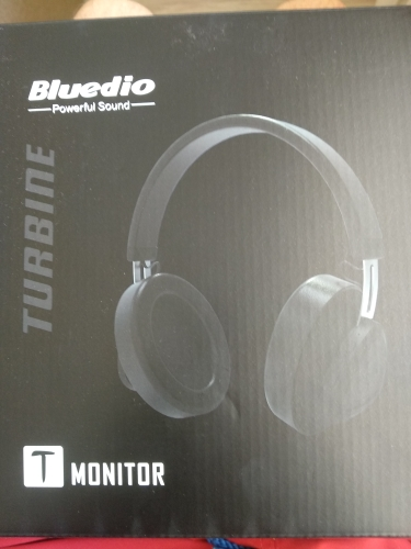 Bluedio Headphones TM wireless bluetooth headphone with microphone monitor studio headset for music and phones voice control|Headphone/Headset|   - AliExpress
