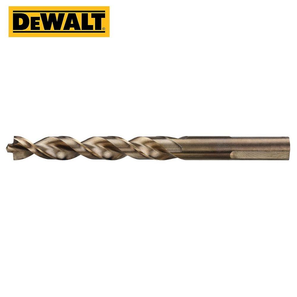 Drill Bit For Metal DeWalt DT5555-QZ Drill Bits For Metal Construction Accessories Accessories For Drills
