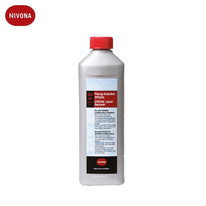 Liquid Descaling Nivona NIRK 703