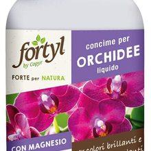 COPYR | Fortyl fertilizer orchid liquid with magnesium-250ml