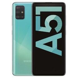 Samsung Galaxy A51 4 ГБ/128 ГБ синий (Prism давит синий) Dual SIM A515