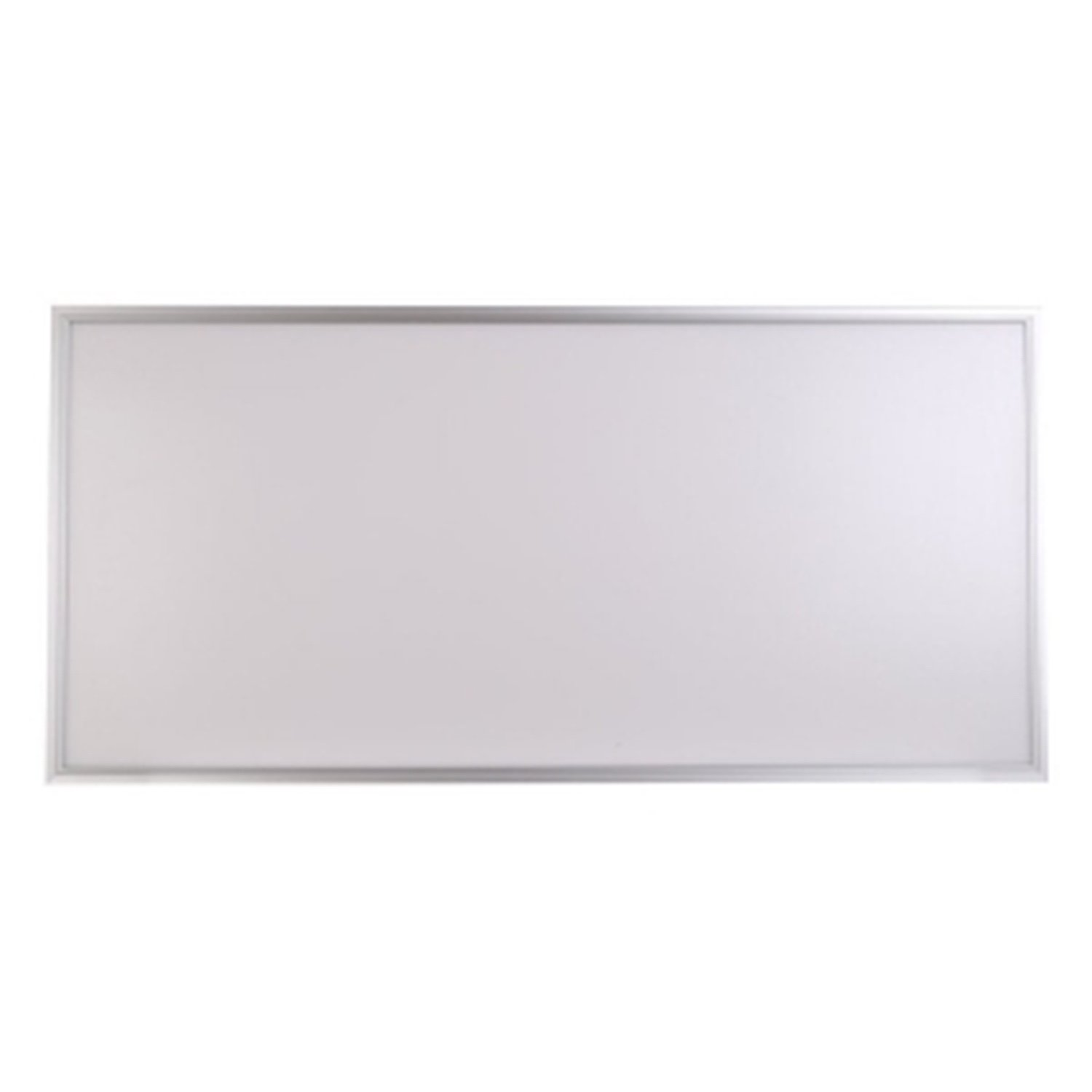 60X120cm 88 W-LED Panel Light Recessed Ceiling Flat Panel Downlight Lamp COLOR WARM WHITE 3000K