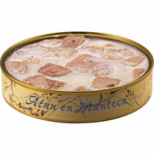 Tuna Ventresca can in 280 grams butter | Fish preserves El Ronqueo | gourmet canned in Barbate